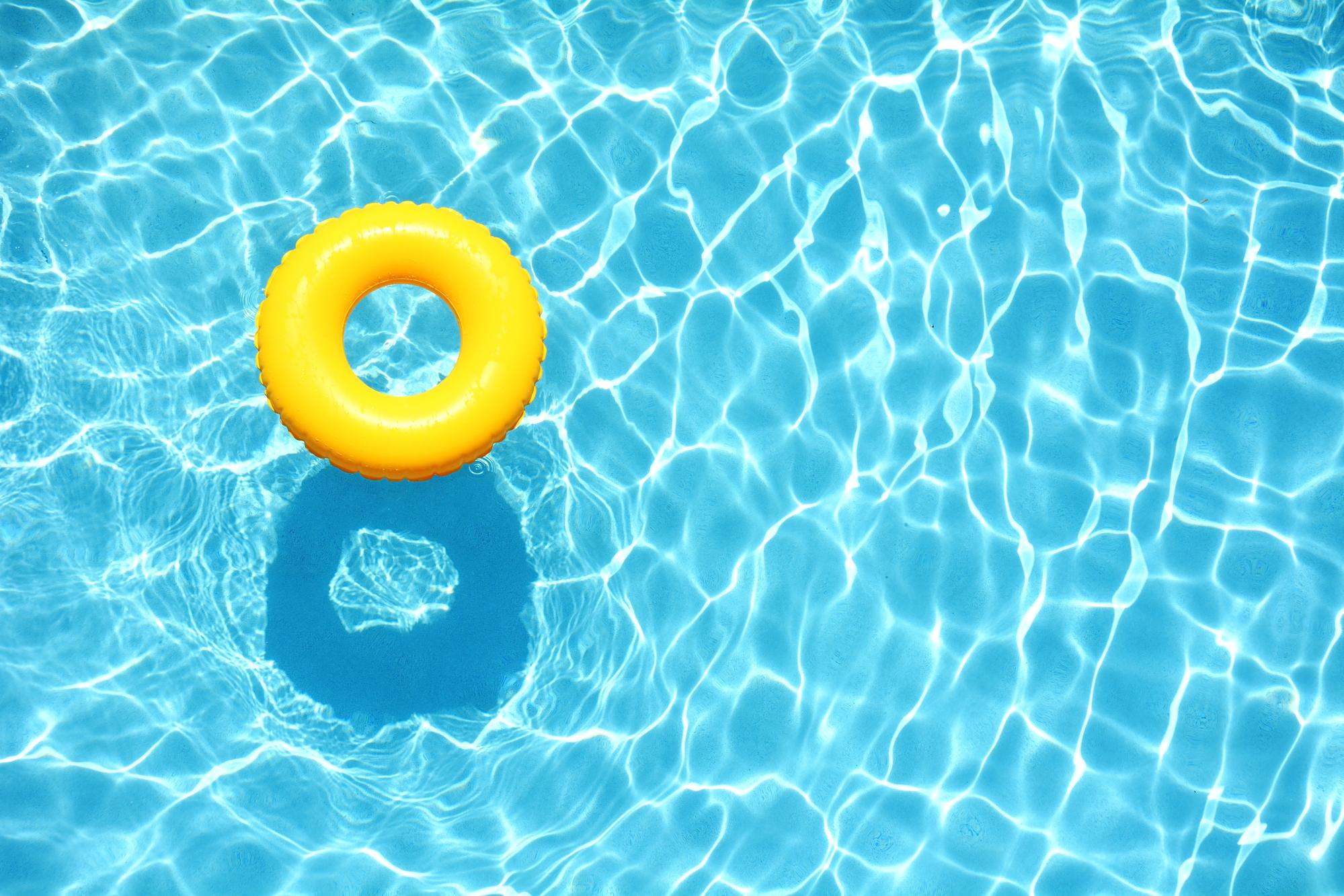 בניית בריכת שחייה